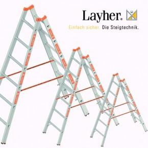 Super Leitern und Gerüste - kaufen und mieten - Alumetric Shop NG13