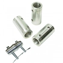 F32-33-34 SPACER FEMALE 105MM
